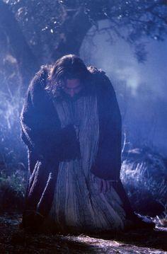 Resultado de imagem para jesus in the garden of gethsemane