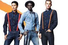 Benetton-Autumn 2012 Collection