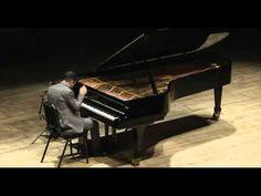 '15 HONENS SEMIFINALS: Luca Buratto   Solo Recital