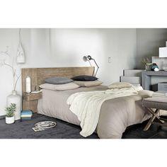 Testata da letto in legno L 140 cm Baltic | Maisons du Monde