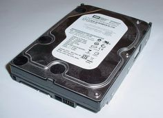 "Lot of 10 SATA Name Brand 500 GB SATA Hard Drives Internal 3 5"" 500GB | eBay"