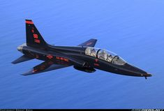 Photos: Northrop T-38A Talon Aircraft Pictures | Airliners.net
