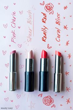 Add a pop of color for your spring time lips! www.marykay.com/afranks830 www.facebook.com/afranks830 or email me at afranks830@marykay.com