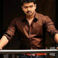 'Vijay 59' To Be Titled 'Thaaru Maaru'?