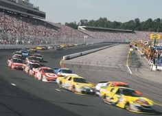 NASCAR Pictures - HowStuffWorks