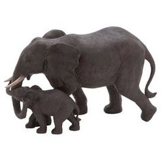 Elephant Family Decor I really like this and its sold out!