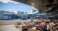 Suprafaţa mall-ului Promenada va fi extinsă cu 60% | Fulvia Meirosu