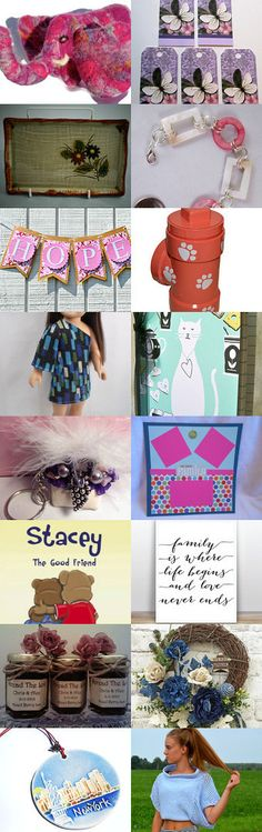 Friends R Us Treasury HAPPY NEW YEAR by Cathy Hahn on Etsy--Pinned with TreasuryPin.com