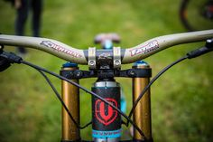 Pro Bike Check: Laurie Greenland's Mondraker Summum - Mountain Bikes Feature Stories - Vital MTB