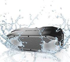 Braven BRV-X Portable Wireless Speaker