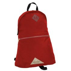 Kelty 18-Liter Daypack (Red)
