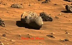 NASA (Never A Straight Answer) may have found many anomalies on both the moon and Mars... but would they tell the public about the potential discovery of extraterrestrial (alien) life? Do UFOs exist?
