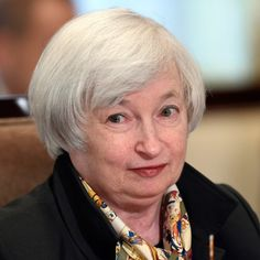 2014 FORBES MOST POWERFUL WOMEN IN WORLD From Forbes Most Powerful People in World |  #6 JANET YELLEN | Chair, Federal Reserve, Washington, United States | Age 68, Residence Washington, DC; Citizenship United States; Marital Status Married; Children 1; Education Bachelor of Arts / Science, Brown University; Doctorate, Yale University