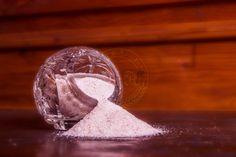 Q&A Himalayan Fine Pink Edible Salt