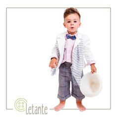 Βαπτιστικά ρούχα για αγόρι!