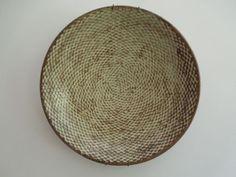 Tatsuzo-Shimaoka-Studio-Pottery-Japanese-National-Treasure-Hamada-HUGE-nr