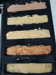 Mini Cake Sale, Mini Cakes, Base Cake, Ottolenghi, Tupperware, Food Videos, Asparagus, Bacon, Brunch