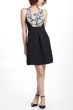 Anthropologie Shadowlace Dress. Need.