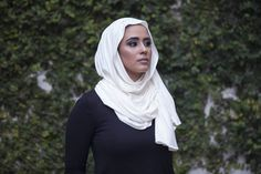 Product Details The softest and highest quality jersey hijab you will find, guaranteed! Made of 95% Modal, 5% Spandex. Size 180 x 80 CM/70 x 32 IN US CUSTOMERS  Check out our collection http://www.lissomecollection.co.uk/