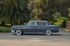 1965 Mercedes-Benz 300SE