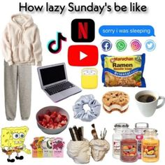 for school winter lazy day Outfits Lazy Days + Outfits Lazy Days Lazy Summer Outfits, Cute Lazy Outfits, Stylish Outfits, Winter Outfits, Girl Life Hacks, Girls Life, Aesthetic Memes, Aesthetic Clothes, Packing Tips For Travel