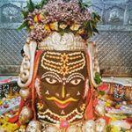 """452 Likes, 7 Comments - Mahakal (@mahakal_ujjain) on Instagram: """"🙏🌹जय श्री महाकाल 🌹🙏 श्री महाकालेश्वर ज्योतिर्लिंग का आज का भस्मार्ती श्रृंगार दर्शन  23 फरवरी 2017…"""""""