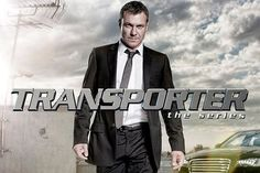 Transporter: The Series: Season 2 (2014)The second season of the TV show based on the movie about Frank Martin (played here by Chris Vance), the man who transports anything anywhere, no questions asked. It's a lot more badass than it sounds. Available August 7 #refinery29 http://www.refinery29.com/2015/07/89917/netflix-august-new-releases#slide-47