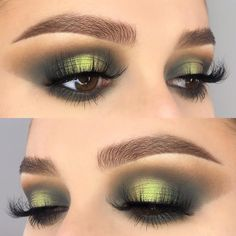 Anastasia Beverlyhills subculture palette (shades: dawn, new wave, untamed, axis, electric) maria king Miami Eye Makeup Tips, Makeup Goals, Eyeshadow Makeup, Makeup Inspo, Makeup Inspiration, Makeup Brushes, Beauty Makeup, Makeup Ideas, Eyeshadows