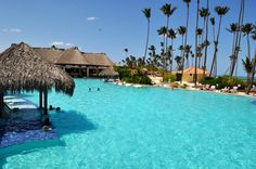 Interesting Facts About Dominican Republic: Resort in the Dominican Republic