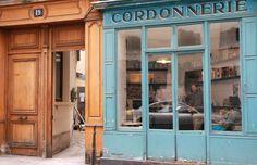 Boot Café // 19 rue du Pont aux Choux 75003