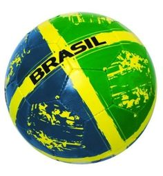 NIVIA KROSS WORLD BRASIL FOOTBALL - SIZE : 5 IN RS.635/- Football Shop, Soccer Ball, World, European Football, European Soccer, The World, Soccer, Futbol