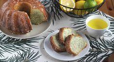 jednoduchá bábovka French Toast, Breakfast, Food, Lemon, Morning Coffee, Essen, Meals, Yemek, Eten