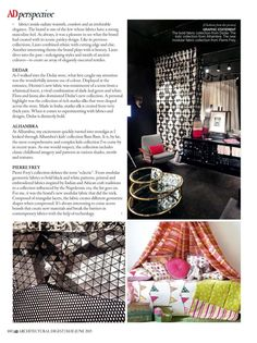 #ClippedOnIssuu from Architectural digest india 2015 05 06
