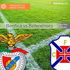 O Benfica entra em campo hoje para encarar o Belenenses... Separamos alguns prognósticos exclusivos para vocês... CONFIRAM!!!  http://9nl.pw/benfvsbele-liganos-hugocruz http://9nl.pw/benfvsbele-liganos-manives http://9nl.pw/benfvsbele-liganos-joaojob http://9nl.pw/benfvsbele-liganos-slipkman  #apostas #prognósticos #apostaganha #benfica #belenenses #liganos #futebol #apostasonline