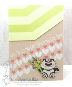 June Feature Day  Comment for your chance to WIN a YNS Stamp Set    Your Next Stamp