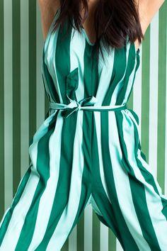 stripe life