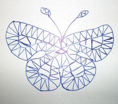 Блог сайта Кировчанка.ru - Блоги Кирова - Женские блоги Кирова Bobbin Lace Patterns, Embroidery Patterns, Butterfly, Tattoos, Jewelry, Bobbin Lace, Appliques, Presents, Dots