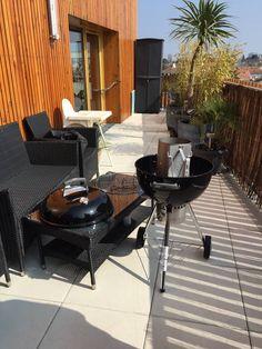 Regardez ce logement incroyable sur Airbnb : Appt 90m2 15m centre Nantes pti dej - Appartements à louer à Nantes