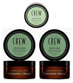 american crew forming cream 3x #American #Crew #haarproducten #haarverzorging #kappersbenodigdheden #barbershop #heren #man
