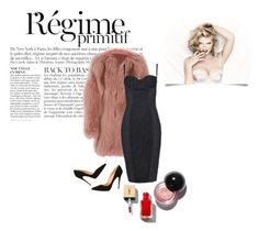 """""""Sexy is in everyone's nature"""" by allyse-sympson ❤ liked on Polyvore featuring Anja, J. Mendel, Dolce&Gabbana and Christian Louboutin"""