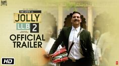 Watch #AkshayKumar as #JollyLLB in the new official #JollyLLB2Trailer. Releasing in theatres on 10th February 2017. https://youtu.be/kvjxoBG5euo