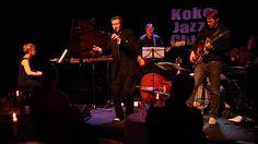 Juki Välipakka Quintet playing in the Koko Jazz Club in Helsinki Finland. Video Coriosi. - YouTube