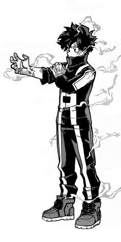 Buko No Hero Academia, My Hero Academia Manga, My Hero Academia Memes, Hero Academia Characters, Anime Characters, Manga Art, Manga Anime, Hero Manga, Deku Anime