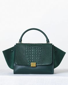 CÉLINE fashion and luxury leather goods 2013 Fall - Trapeze - 22