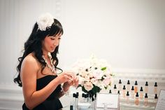 Hostess with the Mostess® - Coco Chanel French Inspired Bridal Shower