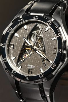 This is the coolest watch I have ever seen!