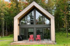 Fine Plan Maison Scandinave that you must know, You?re in good company if you?re looking for Plan Maison Scandinave Chalet Quebec, Construction Chalet, Plan Chalet, Farm Stay, Next At Home, Townhouse, Tiny House, Gazebo, Architecture Design