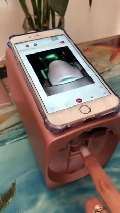 Discover This Nail Art Machine with lovely… Amazing Mobile Nail Printer Machine ! Discover This Nail Art Machine with lovely features! Print your nails fast, with different designs ! Just amazing Nail Art Cute Nails, Pretty Nails, Hair And Nails, My Nails, Jamberry Nails, Nail Art Machine, Nail Design Machine, Nail Art Printer, Nail Design Spring