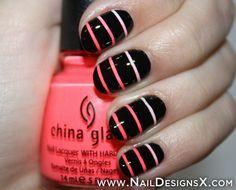 easy nail art » Nail Designs & Nail Art