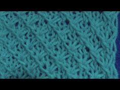 Piekny i delikatny wzor na drutachPAJECZYNA - YouTube